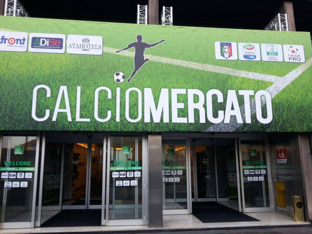 Calciomercato, la sessione invernale si chiuderà il 31 gennaio
