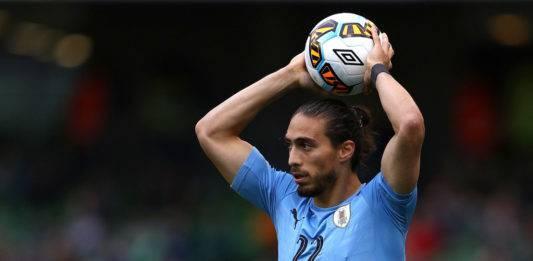 Calciomercato Lazio, Caceres va a Bologna con Spinazzola del