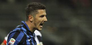 inter, addio jovetic
