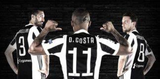 Juventus-Barcellona streaming