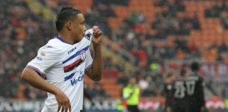 Calciomercato Muriel Fiorentina