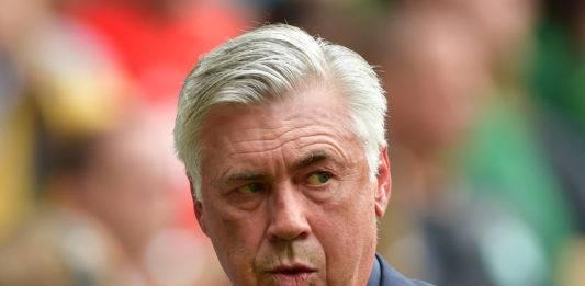 "Liverpool Napoli 1 0, Ancelotti amaro: ""Col Var Van Dijk esp"