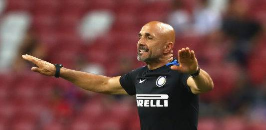 Inter, due giocatori sfruttano i giorni di riposo per allena