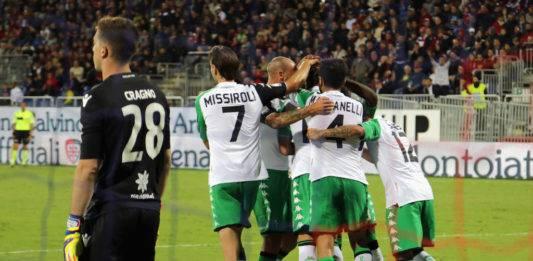 Sassuolo-SPAL streaming live |  ecco dove e come vedere il match
