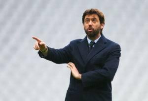 Juventus, Agnelli attacca Bonucci