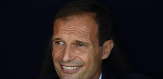"""Juventus Chievo, Allegri: """"Bella vittoria. Qualità e maturit"""