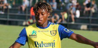 Chievo-Atalanta 1-1 pagelle, voti e highlights 4^ giornata