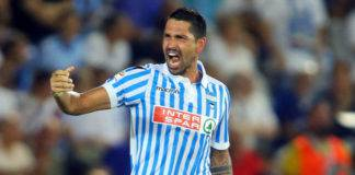 spal, borriello dice addio