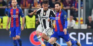 Juventus, fuorionda shock su Mediaset