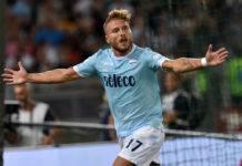 Lazio-Olympique Marsiglia