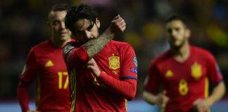 Spagna-Italia 3-0 pagelle, voti e highlights