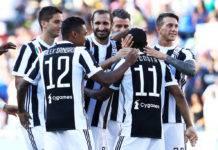 Trincao Juventus