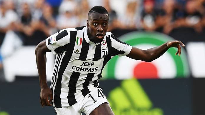 juventus, matuidi out