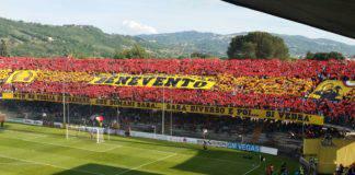 Benevento-Chievo
