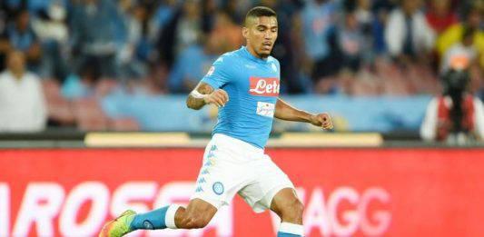 """Napoli, Allan: """"Champions, siamo delusi ma abbiamo ancora tr"""