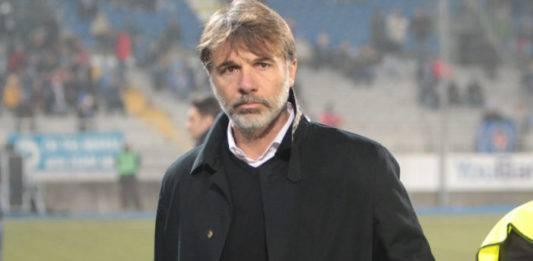 "Juventus Frosinone, Baroni: ""Bene la prova. Prendiamo le cos"