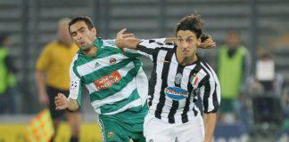 Ibrahimovic contro Ronaldo