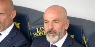 Fiorentina Roma Pioli