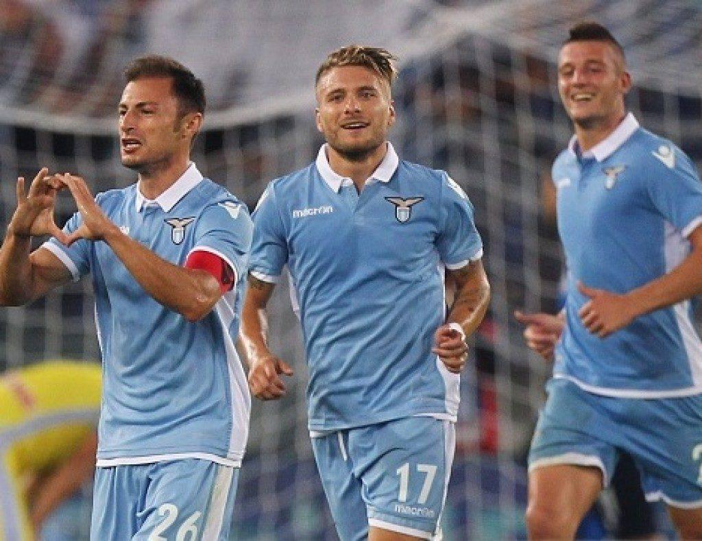 Lazio Torino probabili formazioni