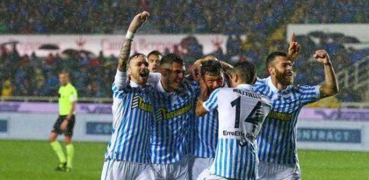 Pagelle SPAL Bologna: highlights e tabellino del match