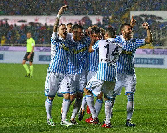 Spal Udinese probabili formazioni
