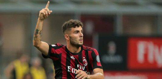 Pagelle Genoa Milan: highlights e tabellino del match
