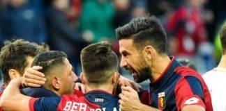 Genoa-Benevento