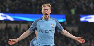 REAL MADRID, ASSALTO A DE BRUYNE