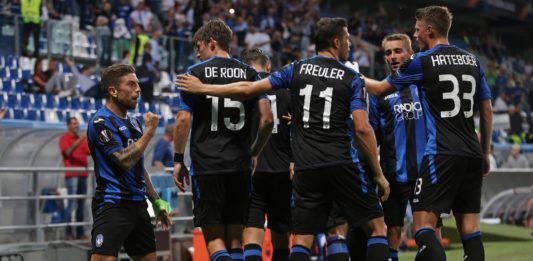 Atalanta Lazio, probabili formazioni: Ilicic dal 1′ minuto