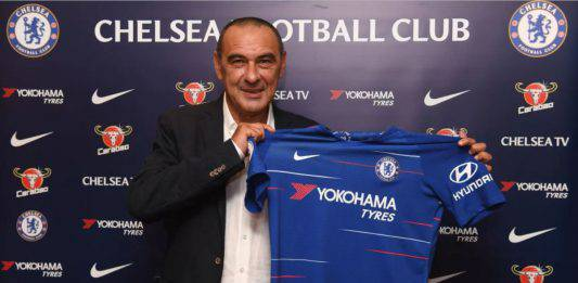"""Higuain Chelsea, Sarri: """"Ho spiegato alla dirigenza cosa mi"""