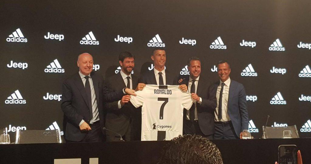 Juve: Paratici, Champions è un'ambizione