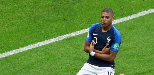 Juventus, il sogno è Mbappè: sarà sacrificato Dybala