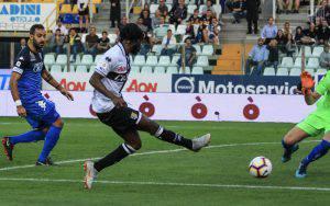 Parma Bologna probabili formazioni