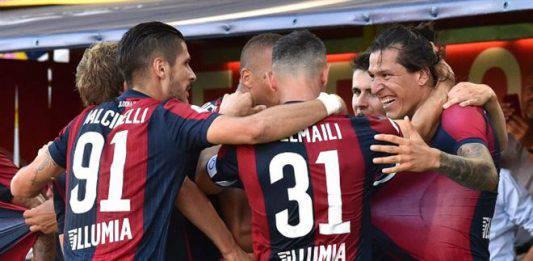 Bologna Milan, formazioni ufficiali: Romagnoli dal 1′ minuto