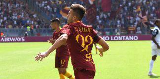 Pagelle Chievo Roma