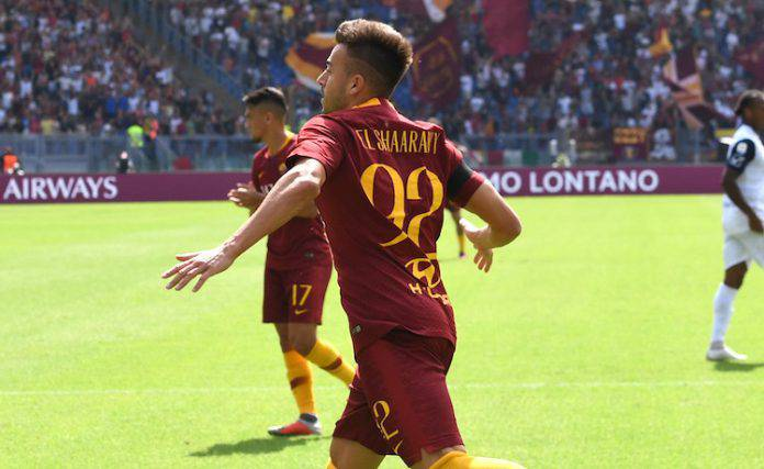 Pagelle Chievo Roma