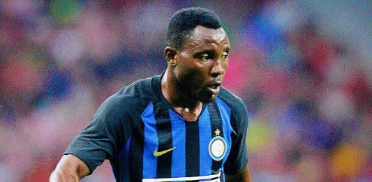 """Inter, Asamoah punge Chiesa: """"Bravo, ma insopportabile"""""""
