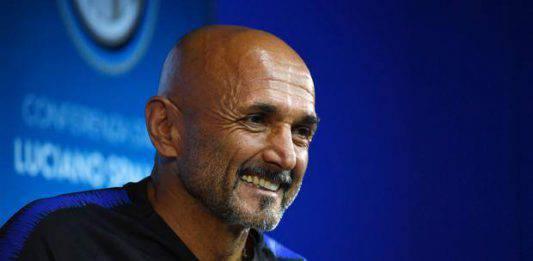 Inter Fiorentina 2 1, sorride Spalletti: grinta e determinaz