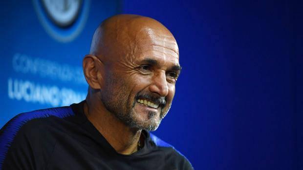 PSV Eindhoven-Inter