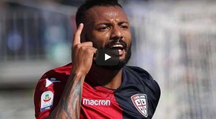 Cagliari Bologna 2-0 Highlights Serie a 2018