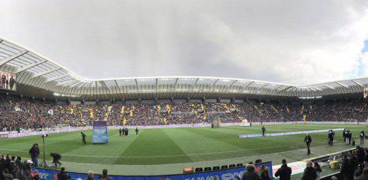 Udinese Napoli 0 3 in diretta LIVE: triplice fischio. Gol Ru