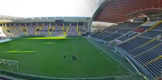 Probabili formazioni Udinese-Roma