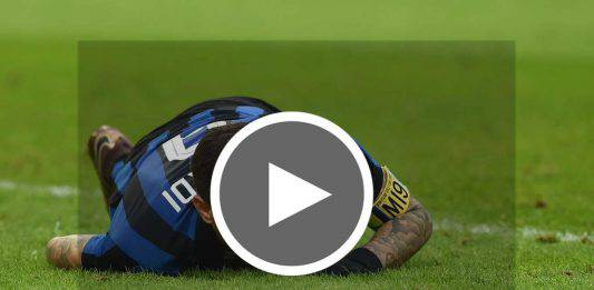 Highlights Serie A: Inter Milan 1 0 Video Gol, Pagelle e tab