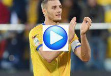 Pagelle Chievo Frosinone
