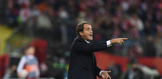 """Italia, Mancini: """"La Nazionale in futuro potrà competere per"""