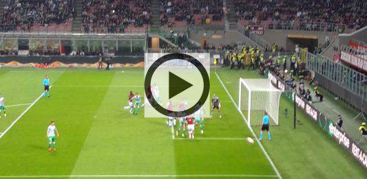 Bologna Milan 0 0: Pagelle, Highlights e tabellino del match