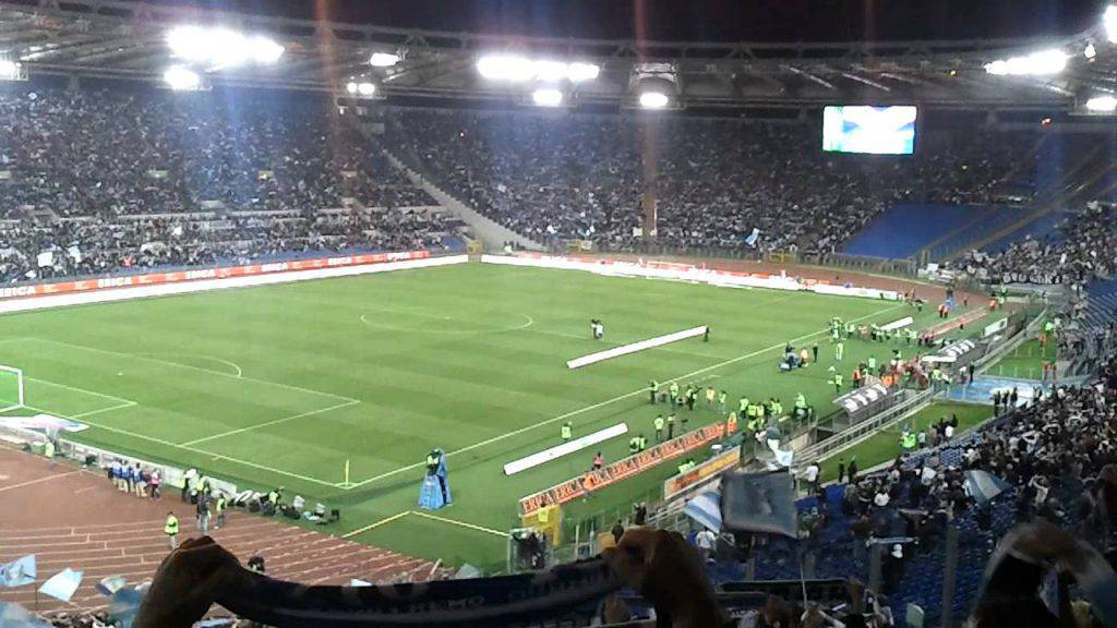Probabili formazioni Lazio-Milan