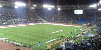 Lazio Eintracht formazioni ufficiali