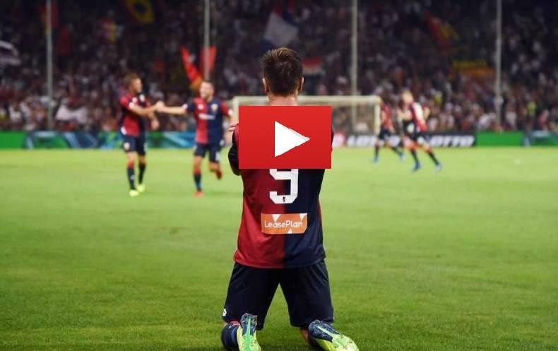Pagelle Genoa Fiorentina