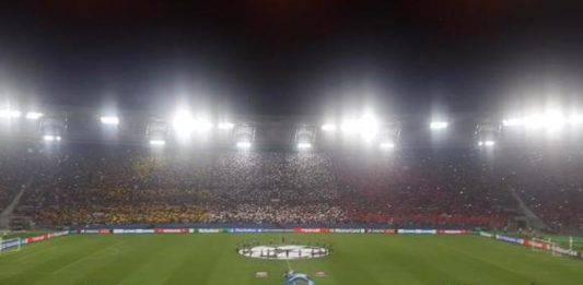 Roma Cska Mosca, le formazioni ufficiali: Kolarov non recupe
